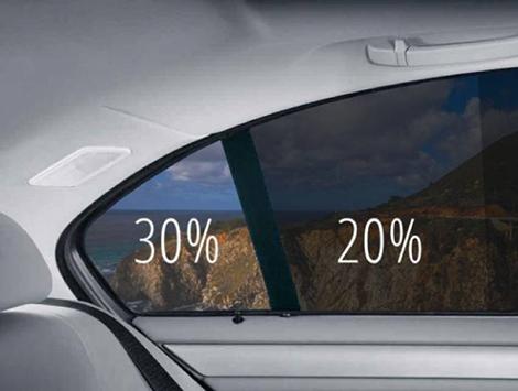 Car Window Tinting in Issaquah,WA