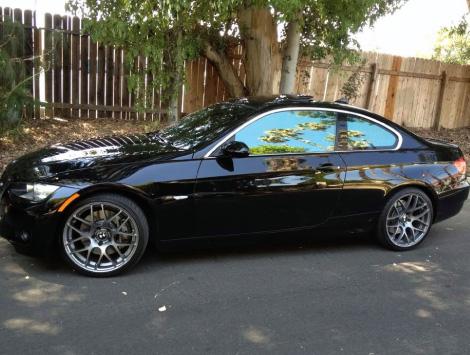 Mirror Tint Car in Gilbert AZ