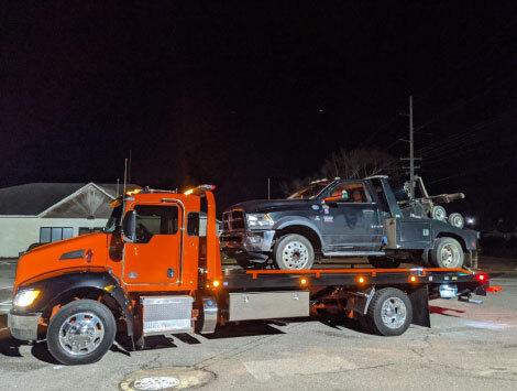 24 Hour Towing in Smyrna, GA