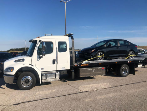Auto Wrecker Services in Kennesaw GA