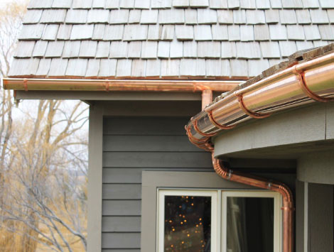 Gutter and Siding Repair in Tustin, CA