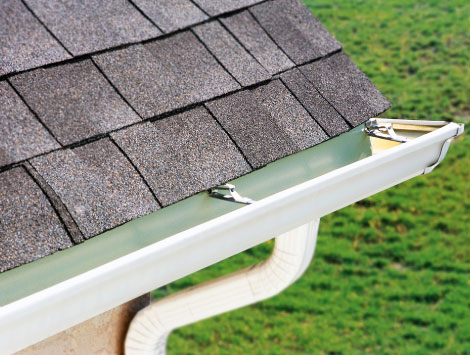 Seamless Gutter Contractors in Tustin, CA