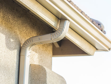 House Gutter Replacement in Anaheim, CA