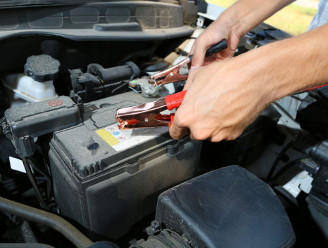 Car Battery Replacement in Arvada, CO