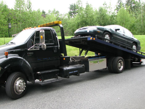 24 Hour Towing Service in Huntersville, NC