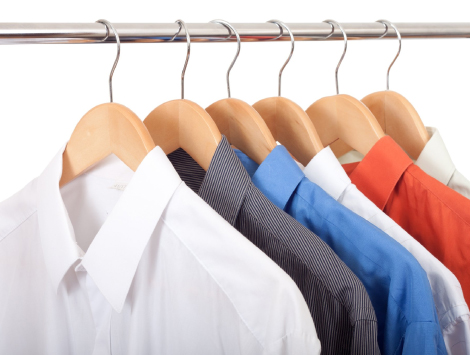 Same-day Dry-Cleaning
