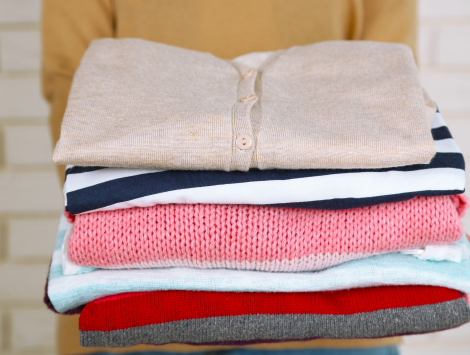 24 Hour Laundry service in Davidson, NC