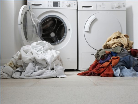 Laundry Services in Davidson, NC