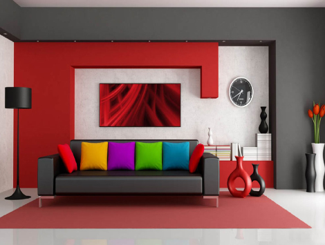 Painting for Living Room