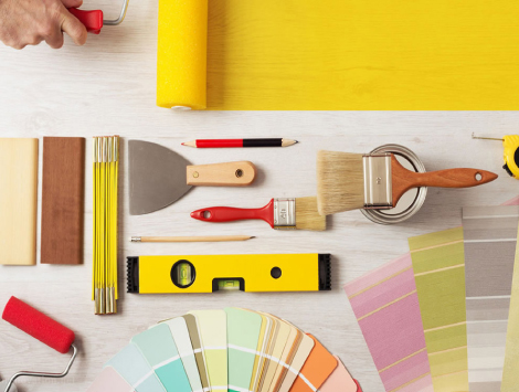Commercial Painting Company in Roswell, GA
