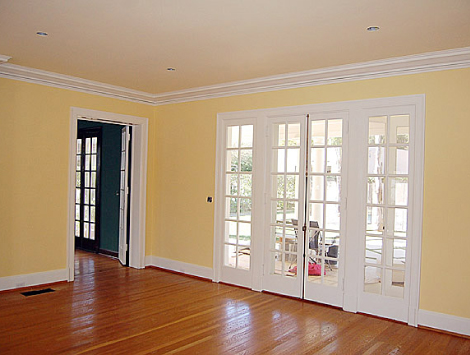 House Painting services in Roswell, GA