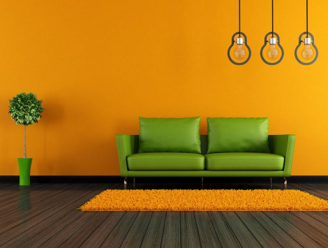 Interior House Painting Service in Roswell, GA