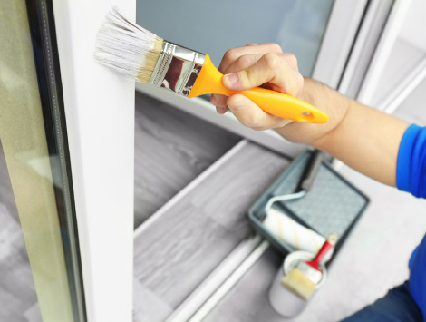 Interior & Exterior Painting Contractor in Roswell, GA