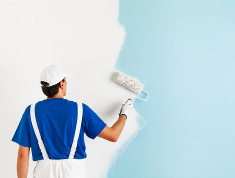 Interior & Exterior Painting Service in Roswell, GA