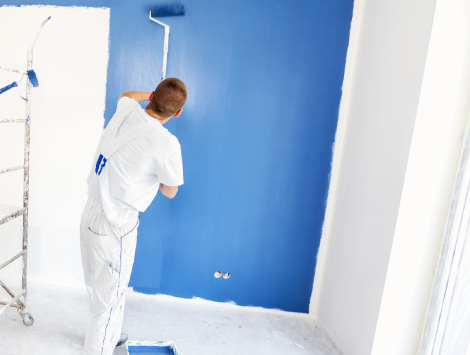 Local Commercial Painters