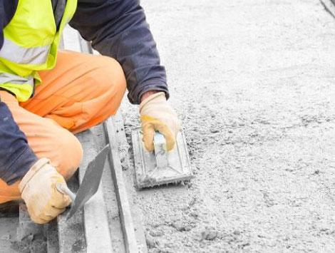 Local Concrete Companies