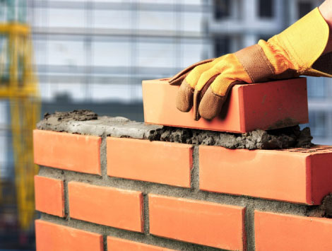 Commercial and Residential Masonry Contractors