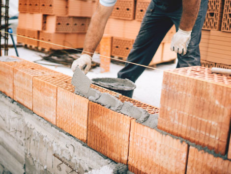 Masonry Restoration Contractors