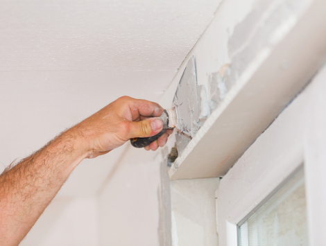Drywalling Service