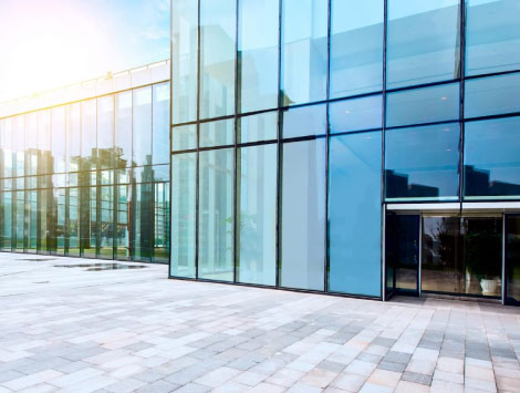 Curtain Wall Contractor