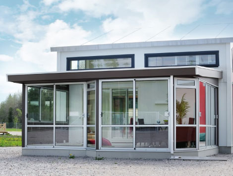 Residential Glass Companies