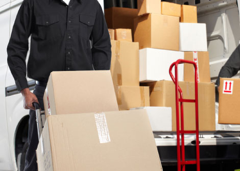 Long Distance Moving Services in Westland, MI
