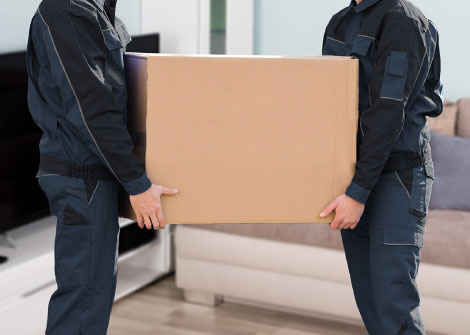 Professional and Hassle Free Moving Services in Westland, MI
