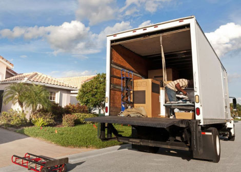 Long Distance Residential Movers