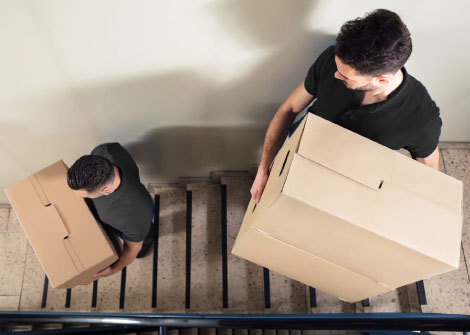 Our Residential Moving Cost