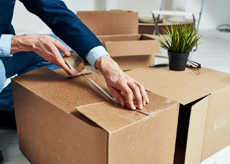 Commercial Movers in Southfield, MI