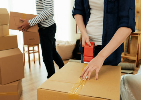 Efficient and Cost-Effective Commercial Movers