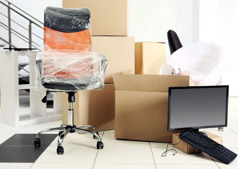 Office Furniture Movers in Southfield, MI