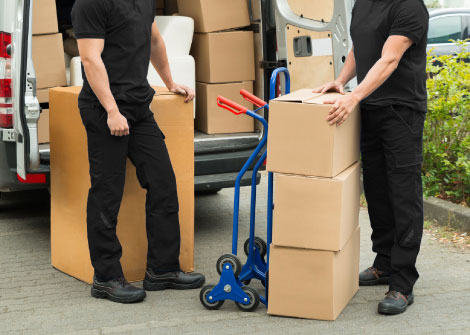 Affordable Interstate Moving Services in Ann Arbor, MI