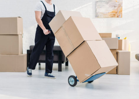 Professional and Experienced Movers in Ann Arbor, MI