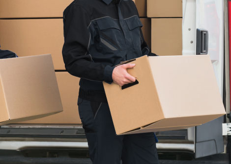 Affordable Local Moving Service in Redford, MI