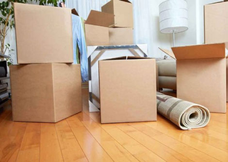 Local Residential MovingService in Redford, MI