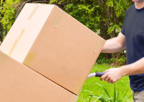 Our Local Moving Service Process in Redford, MI