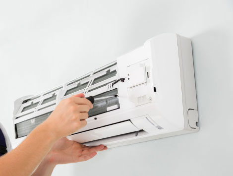 Ductless AC Installation Cost in Davis, CA