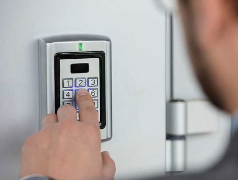 Commercial Lock Services in Bel Air