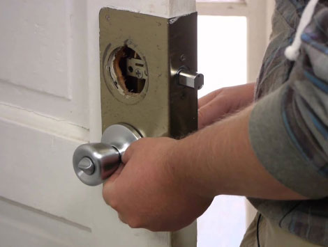 Locked Out of House Locksmith Cost