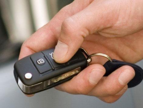 Cost to Rekey Car in Santa Clarita