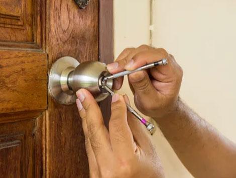 Emergency Lock Service in Santa Clarita