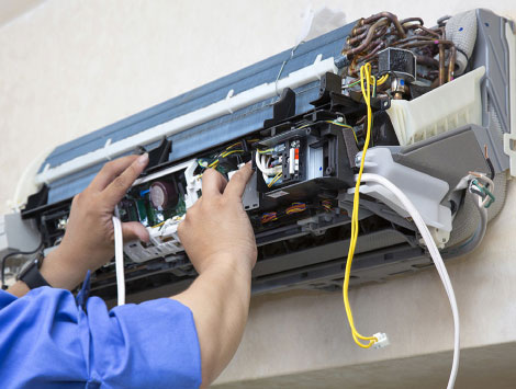 Air Conditioning Services in Natomas, CA