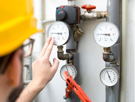 Heating Services in Natomas, CA