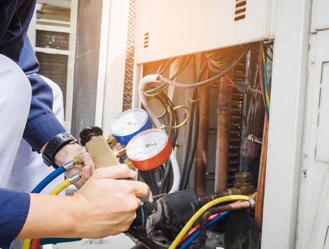 HVAC Repair Service in Natomas, CA