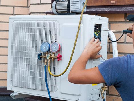 HVAC Services in Natomas, CA