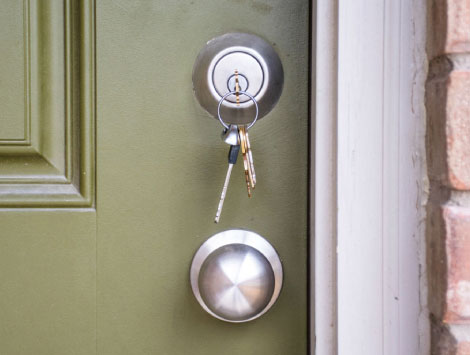 Office Door Lock Change in East Williamsburg NY