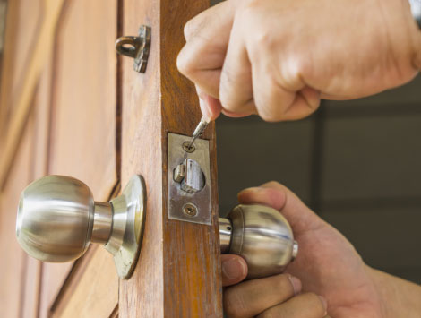 Residential Lockout in Clinton Hill NY