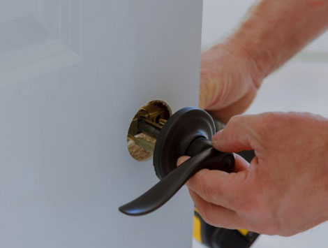 Residential Locksmith Services in Clinton Hill NY