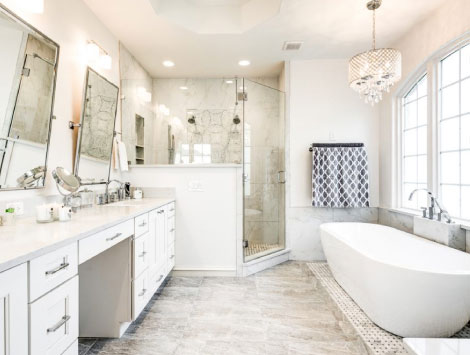 Bathroom Makeover in Lakewood CO